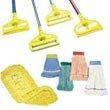 Mops, Brooms & Brushes