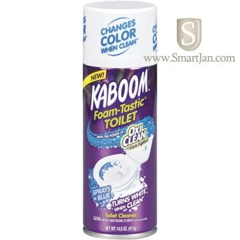 Cdc 20015946 Kaboom Foam Tastic Toilet Bowl Cleaner