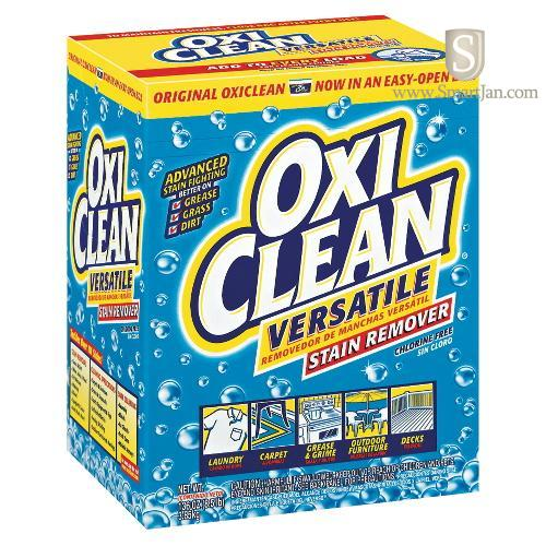 51qt7aa58: ARM & HAMMER OxiClean® Versatile Stain Remover