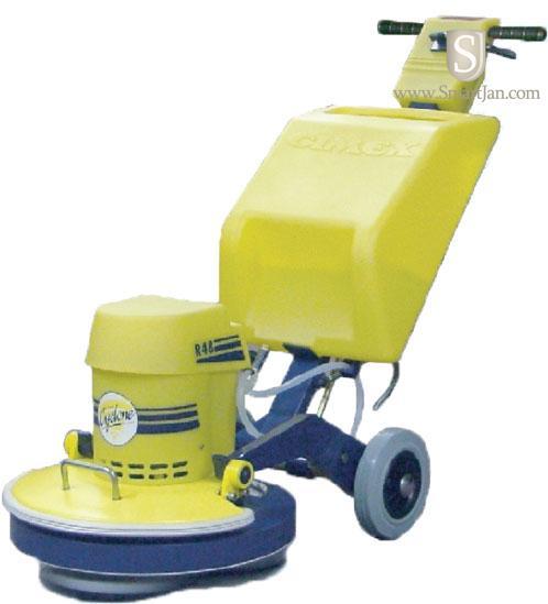Cimex Cr48sc Cimex 19 Quot Cyclone Scrubber Machine Model