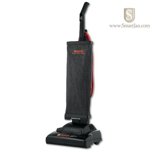 Hoo 1404 Hoover Lightweight Elite Bagged Upright Vacuum
