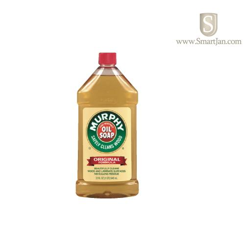 Murphys Oil Soap Uses >> Mur 01106 Murphys Oil Soap 32 Oz Bottle Murphys Oil Smartjan