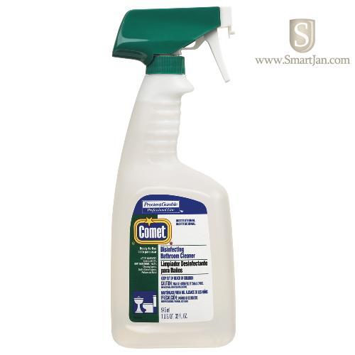 Pgc 01105 Procter Amp Gamble Comet 174 Disinfecting Bathroom