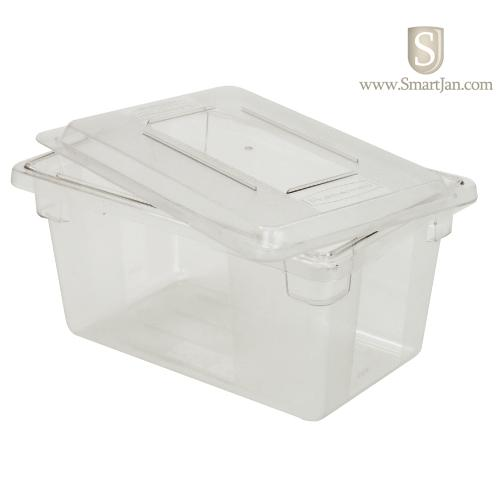 RCP3310CLE   RUBBERMAID Lid for Food Boxes - 18 x 12