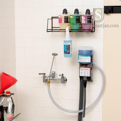 Sss 3m25932 Sss Twist N Fill Dispenser Black W Prf
