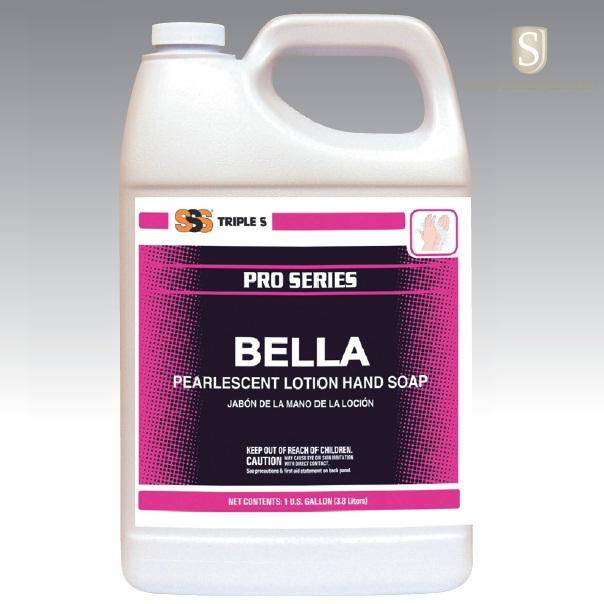 Sss 48116 Sss Bella Pearlescent Lotion Hand Soap 4 1 Gallons Triple S Smartjan