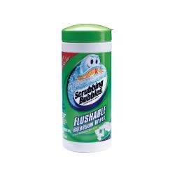 Drk Cb232237 Diversey Scrubbing Bubbles 174 Flushable