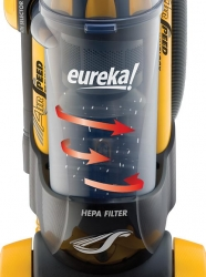 Eureka vacuum model as1001 manual