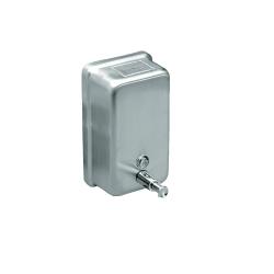 Imp 4040 Impact Stainless Steel Soap Dispenser 40 Oz