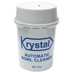 Kry Abc Krystal Automatic Bowl Cleaner 12 Bowl