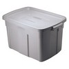 UNX2214TPSTE RUBBERMAID Roughneck Storage Boxes 10 Gallon